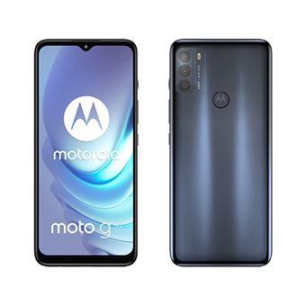 Motorola Moto G50 6,5'' 128GB Gris