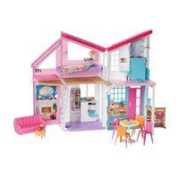 Barbie Casa Malibú Mattel