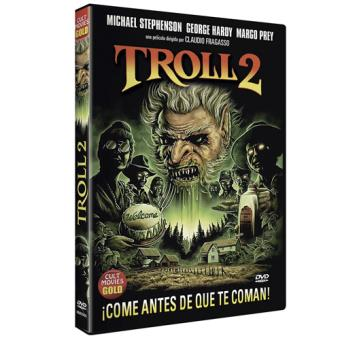 Troll 2 - DVD