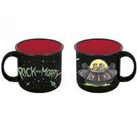 Taza Rick & Morty