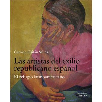 Las artistas del exilio republicano español