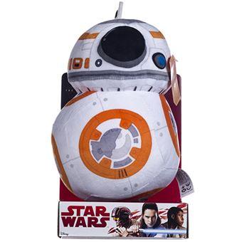 Peluche Star Wars BB8 - 25cm