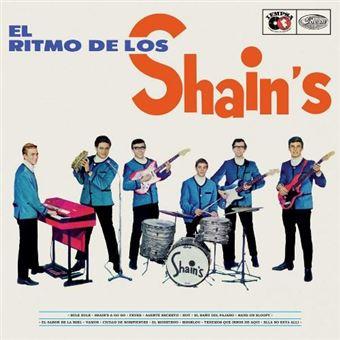 El ritmo de los Shain's - Vinilo