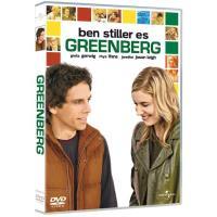 Greenberg - DVD