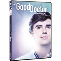The Good Doctor - Temporada 2 - DVD