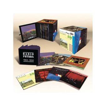 Radio Futura 1984-1992 - 7 CD