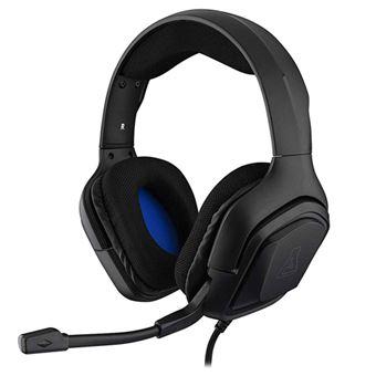 Headset gaming The G-LAB Korp Cobalt Negro