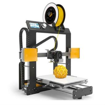 Impresora 3D BQ Hephestos 2 Amarilla