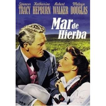 Mar de hierba - DVD
