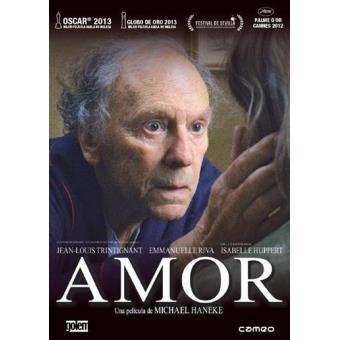 Amor - DVD