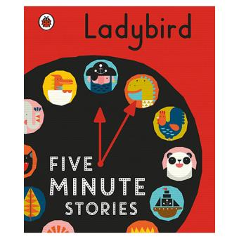 Ladybird Five Minute Stories