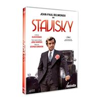 Stavisky - DVD