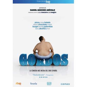 Gordos - DVD