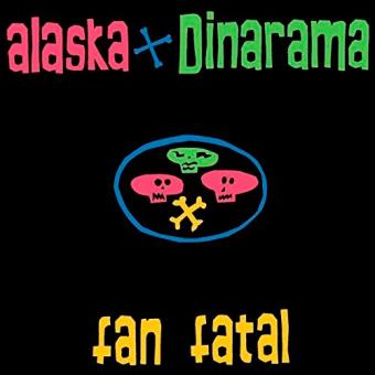 Fan Fatal - Vinilo + CD