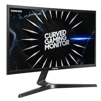 Monitor gaming curvo Samsung C24RG50 24'' FHD