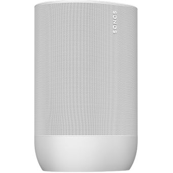 Altavoz Multiroom Sonos Move Blanco