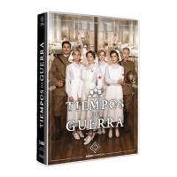 Tiempos de guerra - Serie completa - DVD