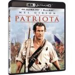 El patriota - UHD + Blu-Ray