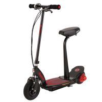 Scooter eléctrico Razor E100 Core Seat Rojo