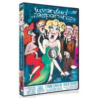 Juventud sin esperanza - DVD