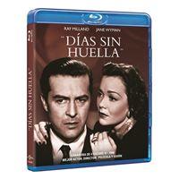 Días sin huella - Blu-Ray