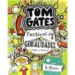 Tom Gates. Festival de genialidades