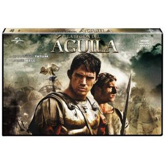 La legión del águila - DVD Ed Horizontal