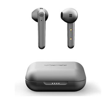 Auriculares Bluetooth Urbanista Stockholm Plus True Wireless Titanio