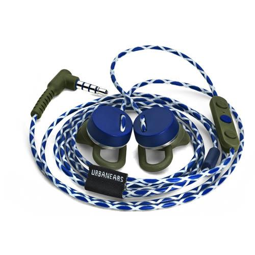 Auriculares Urbanears Reimers trail para Apple