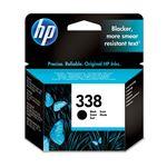 Cartucho de tinta HP 338 negra