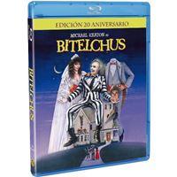 Bitelchús - Blu-Ray