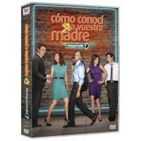 Cómo conocí a vuestra madre - Temporada 7 - DVD