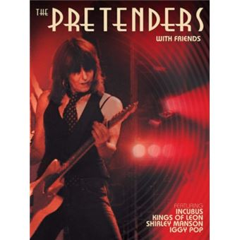 With Friends - Blu-Ray + DVD