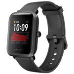 Smartwatch Amazfit Bip S Negro