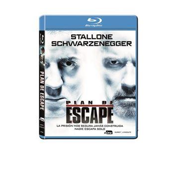 Plan de escape - Blu-Ray