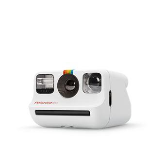 Cámara instantánea Polaroid Go Blanco