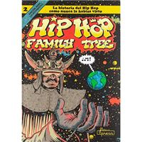 Hip Hop Family Tree 2