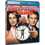 Atrapado en el tiempo - Blu-Ray