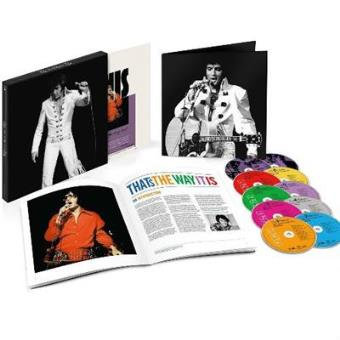 Box Set That's The Way Is It - Ed Deluxe