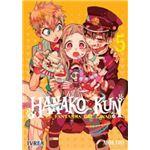 Hanako-Kun : El Fantasma del Lavabo 5