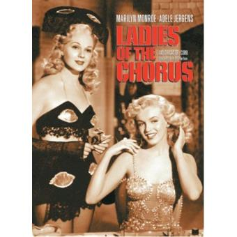 Las chicas del coro (Ladies Of The Chorus) V.O.S. - DVD