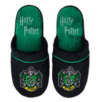 Zapatillas Harry Potter - Slytherin - Talla 38-40