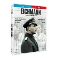 Eichmann - Blu-Ray + DVD