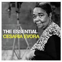 The Essential. Cesaria Evora