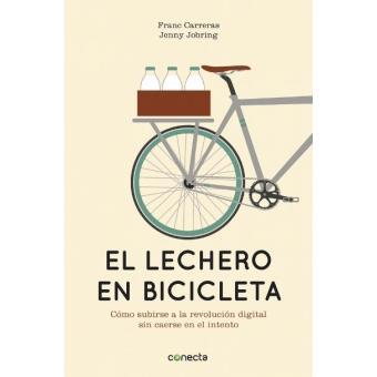 El lechero en bicicleta - Franc Carreras, Jenny Jobring -5