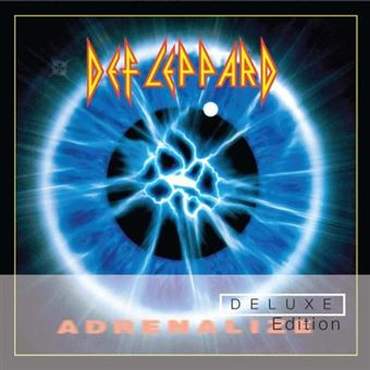 Adrenalize Ed Deluxe