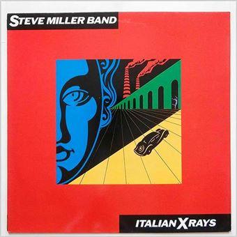 Italian X Rays - Vinilo