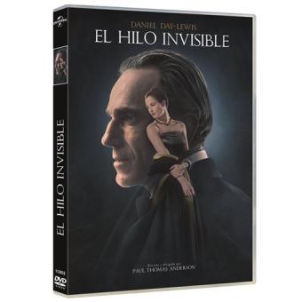El hilo invisible - DVD