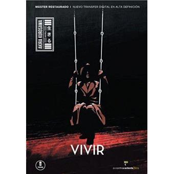 Vivir (1952) - DVD