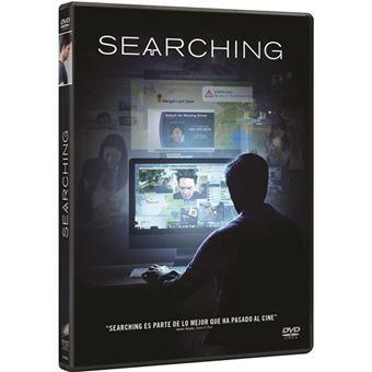 Searching - DVD